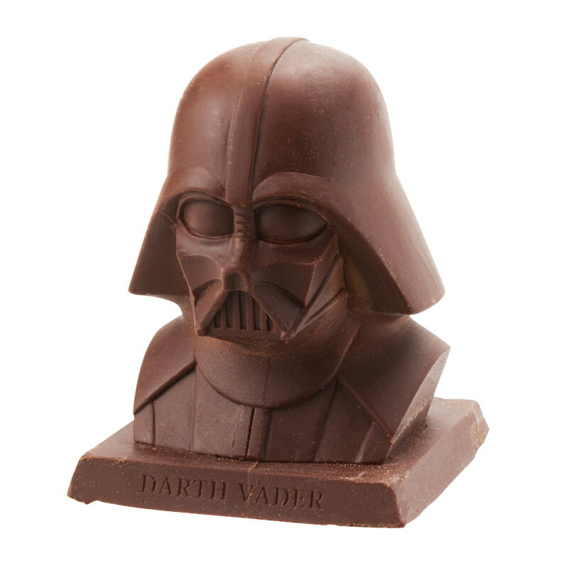 STAR WARS スター・ウォーズ ダース・ベイダー 3D チョコレート