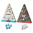 HERSHEY'S クリスマス ツリー ボックス キス・チョコレート