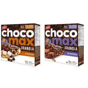 Leclerc Choco Max レクラーク チョコマックス グラノーラ