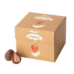 セルフィユ イチゴ ミルクトリュフ チョコレート 9個入り