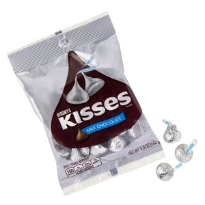 HERSHEY'S キスチョコレート ペグパック