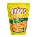 【再入荷】 JOVY'S バナナ チップス