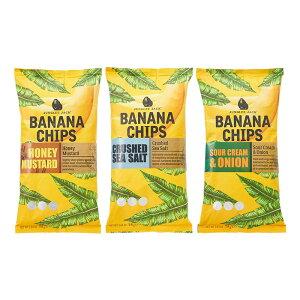 JUNGLEE JACK バナナチップス