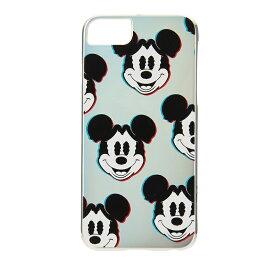 SKINNYDIP (スキニーディップ) ディズニー iPhone 8/7/6S/6用ケース ウィグルミッキー