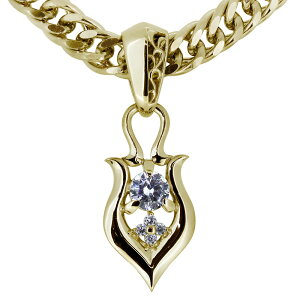 18金 ネックレス 喜平 ゴールド メンズ K18 喜平ネックレス ダイヤモンド 幅広 チェーン