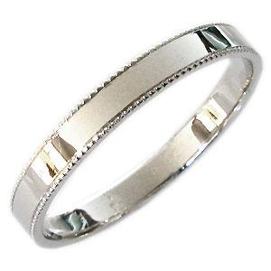 結婚指輪 K10ゴールド リング マリッジリング