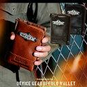 【20%ポイントバック 3/28 09:59まで】【メール便送料無料】 財布 メンズ 2つ折り財布 二つ折り財布 レザー 革 男性 …