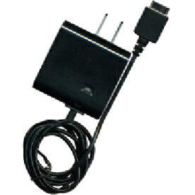 ファインエレクトロニクス SONY WALKMAN ( ウォークマン ) WMポート専用 充電 ACアダプタ ブラック FW-AC-620BK