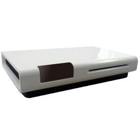 プレクス USB接続対応 4チャンネル同時録画・視聴 地上デジタル・BS/CS 3波対応 PX-W3U4 テレビチューナー TVチューナー パソコン 用