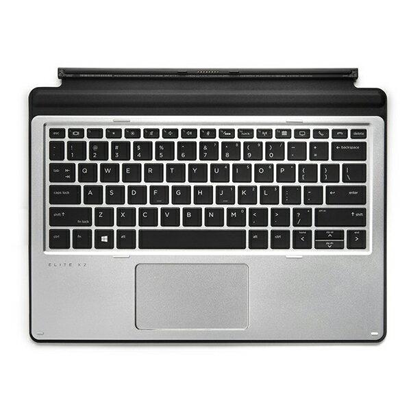 HP(ヒューレットパッカード) Elite x2 1012 G1 対応 ( T4Z25AA#ABJ ) トラベルキーボード 日本語キーボード テンキーなし
