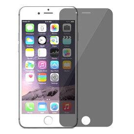 プレクスプレミアムセレクション Apple iPhone 6 / 6s / 7 用 4.7インチ 覗き見 防止 液晶 保護 強化ガラスフィルム 安心と信頼の旭硝子製ガラス使用 止加工 極薄0.3mm 硬度9H 対油コーティング 気泡レス なめらかタッチ 2.5Dラウンドエッジ加工