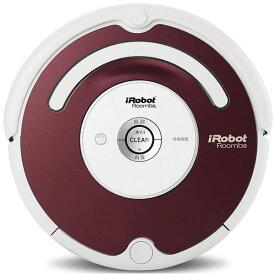 iRobot ロボット 掃除機 ルンバ 500シリーズ アイロボット Roomba 52708 ホームベース バーチャルウォール 付き 527J 同等品