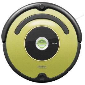 iRobot ロボット 掃除機 ルンバ 500シリーズ アイロボット Roomba 529 ホームベース 付き 527J 同等品