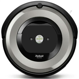 iRobot ロボット 掃除機 ルンバ e5 アイロボット Roomba 洗えるダスト容器 ホームベース オートバーチャルウォール 付き