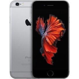 アップル iPhone6s Plus SIMフリー 16GB 整備済品 スペースグレイ スマホ スマートフォン 本体 Apple