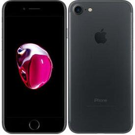 アップル iPhone7 SIMフリー A1779 256GB ブラック 【厳選中古】 スマホ スマートフォン 本体 Apple テレワーク 在宅勤務 在宅ワーク に