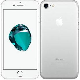 新品 アップル iPhone7 A1779 32GB シルバー ( MNCF2J/A ) スマホ スマートフォン 本体 Apple Softbank SIMロック解除済み SIMフリー テレワーク 在宅勤務 在宅ワーク に