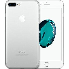 アップル iPhone7 Plus SIMフリー 版 A1785 256GB シルバー ( MN6M2J/A ) 整備済品 スマホ スマートフォン 本体 Apple