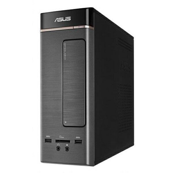 ASUS(エイスース) VivoPC K20 ( K20CD-KBLI5 ) Windows10 Home Core i5 メモリ 8GB HDD 1TB DVDスーパーマルチドライブ USBマウス・キーボード付き