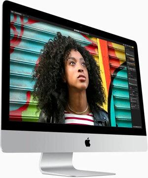 【新品】Apple(アップル)iMacmacOS21.5インチフルHD(1920×1080)Corei5メモリ8GB1TBFusionDriveIrisPlusGraphics640MagicKeyboard/AppleMagicMouse2【2018年3月末入荷予定】