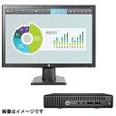 HP(ヒューレットパッカード) ProDesk 400 G2 Desktop Mini PC ( M2V15AV-BKKC ) Windows 10 Core ...