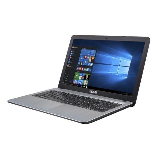 【Office付き】ASUS(エイスース) VivoBook X540LA ( X540LA-HSILVER ) Windows10 15.6インチ Core i3 メモリ 4GB HDD 500GB DVDマルチ 無線LAN Webカメラ Kingsoft Office