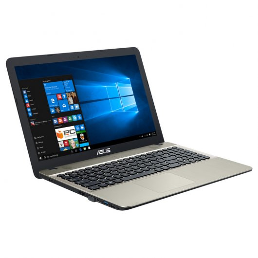 ASUS(エイスース) VivoBook X541UA ( X541UA-XX124T ) Windows10 15.6インチ Core i7 メモリ 8GB HDD 1TB 無線LAN Webカメラ