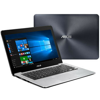ASUS(エイスース) VivoBook X541UA ( X541UA-XX432T ) Windows10 15.6インチ Core i5 メモリ 4GB HDD 1TB 無線LAN Webカメラ