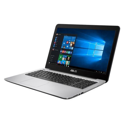 ASUS(エイスース) VivoBook X556UA ( X556UA-7200 ) Windows10 15.6インチ Core i5 メモリ 8GB HDD 1TB DVDマルチ 無線LAN Webカメラ