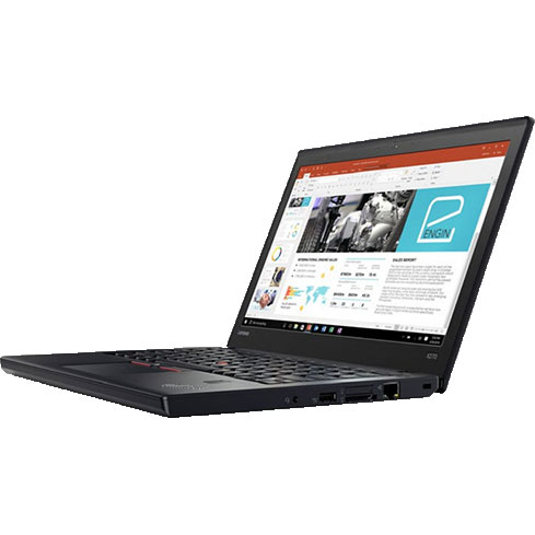 lenovo ( レノボ ) ThinkPad X270 ( 20K5A06X0J ) Windows 10 Pro 64bit 12.5インチ Core i5 メモリ 8GB HDD 500GB 無線LAN WEBカメラ