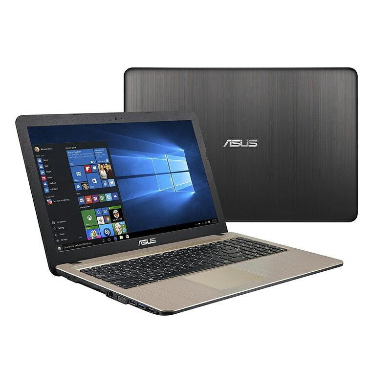 ASUS(エイスース) VivoBook X540LA ( X540LA-XX813T ) Windows10 Core i3 15.6インチ メモリ 4GB SSD 128GB Webカメラ DVDスーパーマルチドライブ
