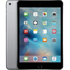 アップル iPad mini 2 Retina Wi-Fi + Cellularモデル A1490 16GB スペースグレイ ( ME800J/A ) 【厳選中古】 タブレット Wi Fi セルラー LTE 本体 Apple SIMロック解除済み