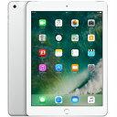 アップル iPad 第5世代 Wi-Fi + Cellularモデル A1823 128GB シルバー ( MP272J/A ) 【厳選中古】 タブレット Wi Fi セルラー LTE 本体 Apple テレワーク 在宅勤務 在宅ワーク に
