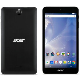 Acer ( エイサー ) Iconia One 7 ( B1-780/K ) Android6.0 7インチ MTK MT8163 メモリ 1GB eMMC 16GB Wi-Fi 本体 タブレットPC