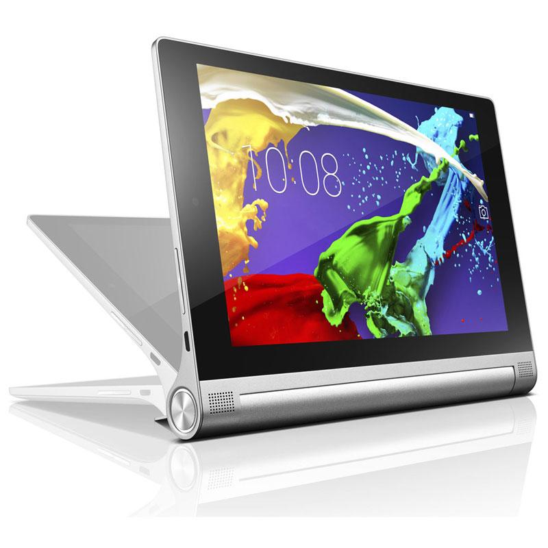 lenovo ( レノボ ) YOGA Tablet 2 LTE対応モデル ( 59RF2390 ) タブレット Android 4.4 8インチ タッチパネル ATOM メモリ 2GB フラッシュメモリ 16GB 無線LAN WEBカメラ