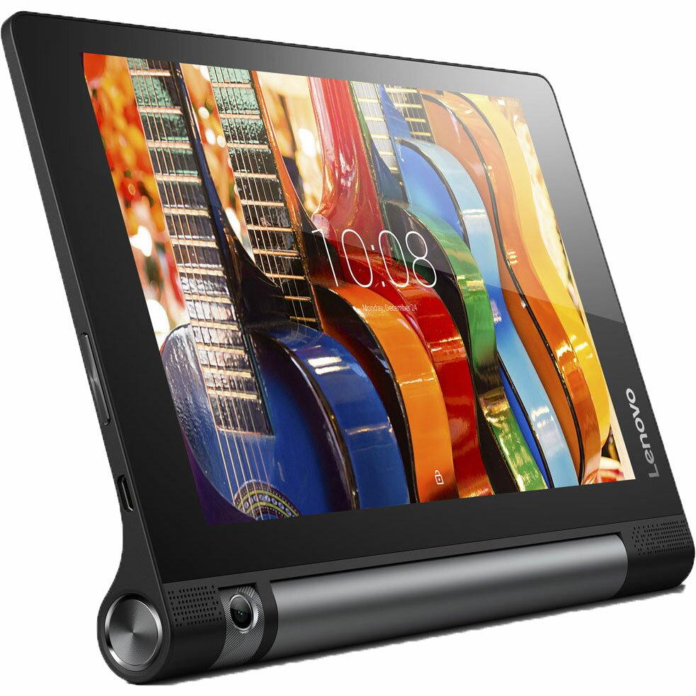 【新品】lenovo ( レノボ ) Lenovo YOGA Tab 3 8 ( ZA090019JP ) タブレット Android 5.1 8インチ タッチパネル メモリ 1GB フラッシュメモリ 16GB 無線LAN WEBカメラ
