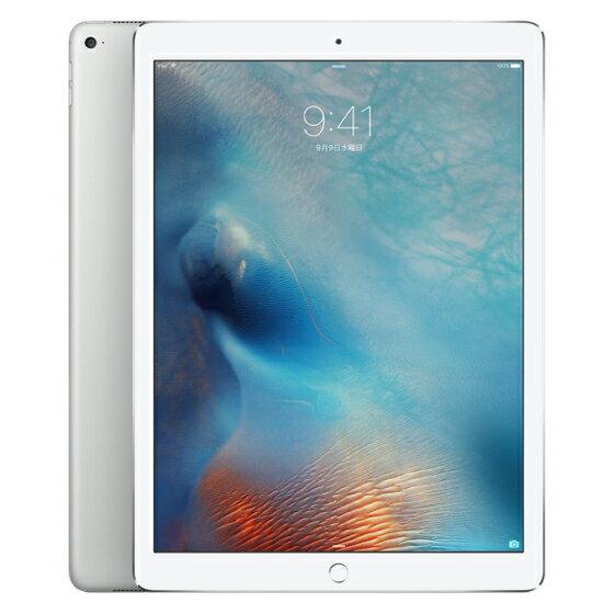 【新品】Apple(アップル) iPad Pro 12.9インチ Wi-Fiモデル 32GB シルバー 国内版 タブレット ML0G2J/A