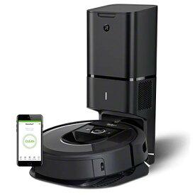 iRobot ロボット 掃除機 ルンバ i7+ クリーンベース デュアルバーチャルウォール 付き アイロボット Roomba
