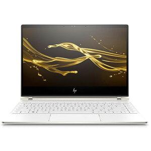 HP(ヒューレットパッカード)Spectre13-af019TU(2YB35PA#CTO)Windows1013.3インチフルHD(1920×0180)タッチパネルCorei7メモリ16GBSSD512GB無線LANWEBカメラ