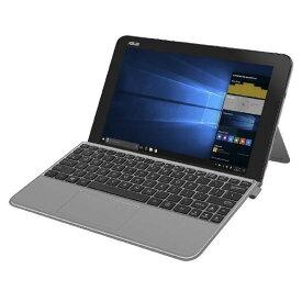 ASUS ( エイスース ) TransBook Mini R107HAF ( R107HAF-GR062TS ) Windows10 10.1インチ Atom x5-Z8350 メモリ 4GB eMMC 128GB Webカメラ Office付き 2in1 ノートパソコン タブレット ノートPC パソコン