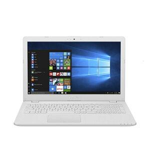 ASUS(エイスース)VivoBookF542UA(F542UA-DM777T/R)Windows10Home15.6インチ(フルHD)Core(i3-7100U)メモリ4GBHDD1TBWebカメラDVDスーパーマルチ