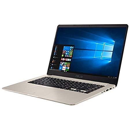 ASUS ( エイスース ) VivoBook S15 S510UA ( S510UA-75GOS ) Windows10 15.6インチ フルHD ( 1920×1080 ) Core i7-7500U メモリ 8GB HDD 1TB Office付き ノートパソコン ノートPC パソコン