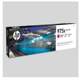 HP ( ヒューレットパッカード ) HP 975X インクカートリッジ マゼンタ ( L0S03AA )