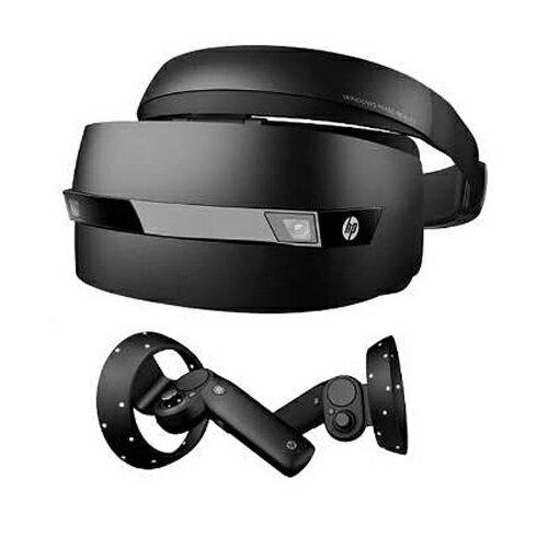 【期間限定 ポイント最大30倍!】HP ( ヒューレットパッカード ) MR Headset VR1000-123jp ( 2NL02AA#ABJ ) ヘッドマウントディスプレイ VR用ヘッドセット