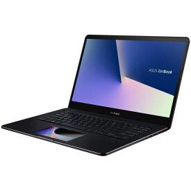 15.6インチ UHD 4K Core i7 メモリ 16GB SSD 512GB GeForce GTX Windows10 Pro ASUS ( エイスース ) ZenBook Pro 15 UX580GD ( UX580GD-8750 ) ノートパソコン ノートPC パソコン ゲーミング