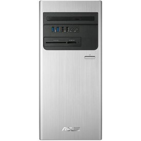 Core i5 メモリ 8GB SSD 256GB DVDスーパーマルチ GeForce GTX Windows10 ASUS ( エイスース ) S640MB ( S640MB-I58400081T ) デスクトップ パソコン ゲーミング