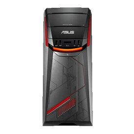 AMD Ryzen 7 メモリ 16GB HDD 2TB + SSD 256GB DVDスーパーマルチ Windows10 ASUS ( エイスース ) G11DF ( G11DF-R7G1070 ) デスクトップ パソコン ゲーミング