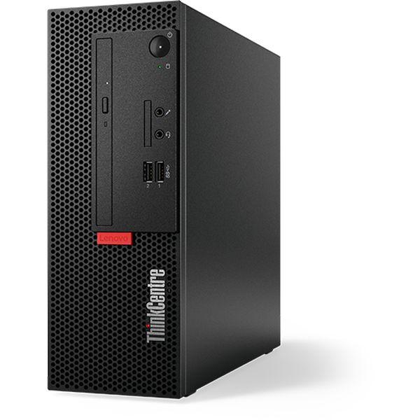 Celeron メモリ 4GB HDD 500GB DVDスーパーマルチ Windows10 Pro レノボ ( lenovo ) ThinkCentre M710e Small ( 10UR0021JP ) デスクトップ パソコン 新品