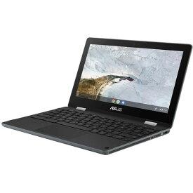 11.6インチ タッチパネル Celeron メモリ 4GB eMMC 32GB Chrome OS ASUS ( エイスース ) Chromebook Flip C214MA ( C214MA-BU0029 ) ノートパソコン ノートPC パソコン 中古 とは品質が違う 再整備品