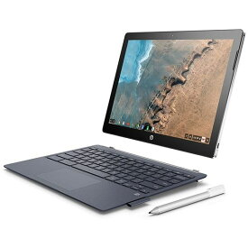 12.3インチ 2400×1600 タッチパネル Core m3 メモリ 8GB eMMC 64GB Chrome OS HP ( ヒューレットパッカード ) Chromebook x2 12-f004TU ( 6VF43PA#ACF ) 2in1 ノートパソコン タブレット ノートPC パソコン 新品